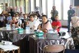 Gubernur: Pintu tol di Pelabuhan Panjang akan pacu ekspor Lampung