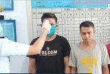 Tahanan baru di Rutan Praya jalani rapid test