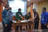 BKSDA Sulteng  setujui pembukaan jalan di kawasan hutan konservasi
