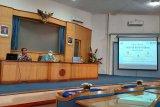 LPMPAI UMP adakan Pelatihan AMI 2020 berbasis