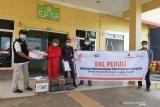 ACT Sumsel-PT BKL salurkan bantuan APD ke RSUD Banyuasin