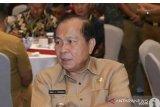 Wali Kota  serahkan bansos untuk lansia dan disabilitas