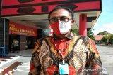 PDIP Kalteng minta usut tuntas pelaku pembakar simbol partai