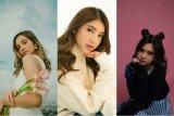 Jangan lewatkan, tiga penyanyi wanita Indonesia Lyodra, Tiara dan Ziva Idol luncurkan single
