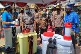 Polda Kepri bentuk 10 Kampung Tangguh Nusantara