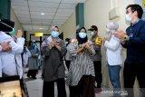 11 provinsi angka kesembuhan pasien COVID-19 tinggi