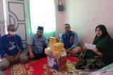 Kader Demokrat bantu bayi pengidap hidrosefalus dan meningitis TB di Payakumbuh