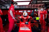Tantangan terbesar balapan F1 patuhi protokol COVID-19