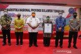 Peringati HANI-2020, IAIN Kendari raih penghargaan P4GN dari BNN-RI