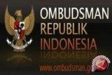 Presiden Joko Widodo saksikan pengucapan sumpah jabatan anggota Ombudsman