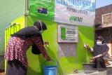 200 desa di Kab Magelang nikmati air bersih Pamsimas