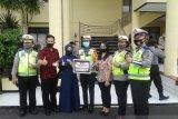 Polda Sulawesi Utara beri SIM gratis bagi warga lahir di Hari Bhayangkara