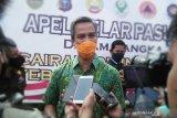 Pj Sekda Rokan Hilir imbau masyarakat tetap gunakan masker