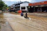 14 titik banjir di Tanjungpinang belum terselesaikan