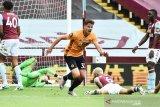 Wolverhampton kantungi tiga poin dari Aston Villa