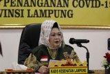 Lampung telah periksa 2.349 sampel tes usap