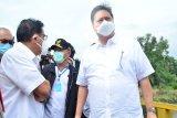 'Food estate' di Pulpis-Kapuas sangatlah tepat, kata Menko Perekonomian RI