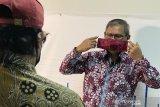 Angka kesembuhan COVID-19 di Indonesia 41,48 persen, kematian 5,15 persen