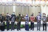 Pemkab Barut terima kunker DPRD Komisi II  Tanah Laut