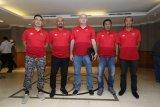 Pelatih PSM Makassar pantau kondisi pemain jelang lanjutan liga