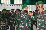Pangdam I/BB berangkatkan satuan tugas Apter ke Kodam XVI Pattimura
