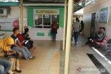 Sejumlah Rumah Sakit di Baturaja belum buka jam besuk pasien