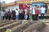 Polres Baubau luncurkan 14 kampung tangguh