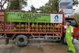 Penyaluran BBM dan LPG pascalongsor Palopo-Toraja lancar