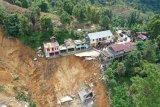 Alih fungsi lahan sebabkan longsor poros Palopo-Toraja