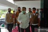 Mantan Wapres Jusuf Kalla ajak KKSS bersatu untuk kemajuan daerah