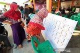 KPU Gunung Kidul menemukan ribuan data ganda dukungan calon perseorangan