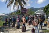 41 PMI di PNG pulang ke Indonesia lewat PLBN Skouw Jayapura
