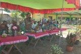 Mengairi 500 hektare sawah, pembangunan Irigasi Dwikora di  Pesisir Selatan  telan biaya Rp4,5 miliar