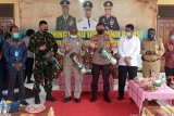 Polda Papua Barat luncurkan 13 kampung tangguh pandemi COVID-19