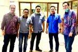 Partai NasDem ajak Gerindra berkoalisi di Pilkada Makassar