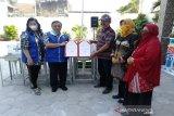 PMS serahkan bantuan 335 wastafel  untuk sekolah di Solo