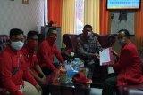 Antisipasi pembakaran bendera PDIP di Seruyan, pengurus laporkan ke Polisi