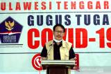 Seorang pasien COVID-19 asal Sulsel dirawat di Sulawesi Tenggara