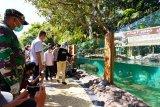 Sektor wisata di Kota Batu mulai dibuka untuk wisatawan dengan menerapkan protokol kesehatan secara ketat