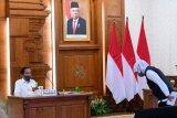 Mampukah Jatim jawab ultimatum Jokowi terkait COVID-19?