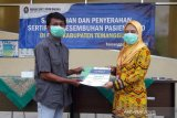 RSUD Temanggung bakal miliki ruang rawat  inap pasien TB-RO