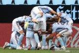 Celta ganggu laju Barcelona dalam perburuan juara Liga Spanyol