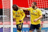 Arteta puji kontribusi Pepe usai Arsenal kalahkan Sheffield United