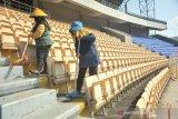 Stadion Gelora Sriwijaya Jakabaring Palembang Terpilih Menjadi Salah Satu Tuan Rumah Piala Dunia U-20