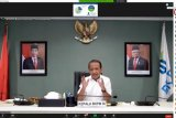 Kepala BKPM Bahlil: investor tidak perlu beli lahan di kawasan industri Batang