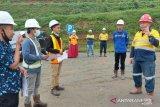 CPM  utamakan kelestarian lingkungan dalam pengelolaan tambang emas