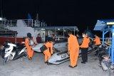Operasi SAR Biak gelar pencarian warga Prancis korban kecelakaan jet sky