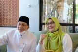 PKS resmi deklarasikan pasangan Haji Mo-Novi di Pilkada Sumbawa