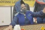 Dinkes: Tujuh pasien sembuh COVID-19 adalah warga Bandarlampung