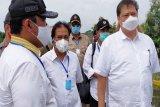 Pemkab Pulang Pisau tambah 56.000 hektare lahan pengembangan 'Food Estate'